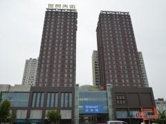 邢台桥东世贸天街公寓1室1厅1卫50m²精装修