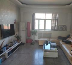 邢台市桥西区市地税局家属院3室精装阳面卧室