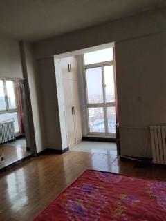 邢台桥东天一城南区1室1厅1卫42m²精装修