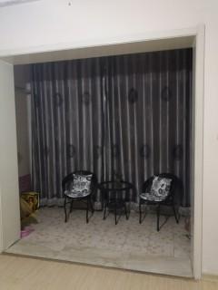 邢台桥西区1室1厅1卫46m²精装修