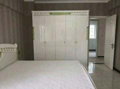 (桥西区)永辉巴黎3室2厅1卫99.63m²精装修