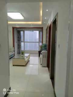 (桥东区)恒大城2室1厅1卫72m²精装修