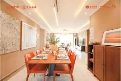 3室2厅2卫122m²豪华装修
