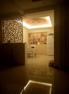 邢台桥西区运河西小区3室2厅2卫125m²精装修