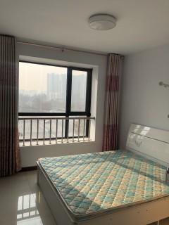 邢台桥西区麒麟湾2室2厅1卫87m²简单装修