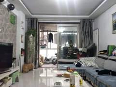 邢台桥西区御景澜湾小区2室2厅2卫中间楼层精装俩居