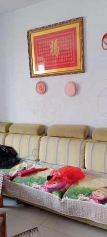 邢台桥东区龙泉小区3室2厅1卫90m²精装修