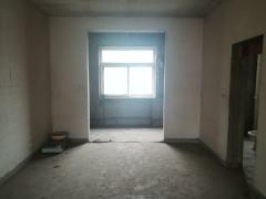 (桥西区)民警小区3居室毛坯房户型方正南北通透
