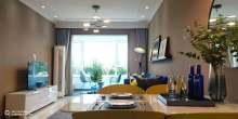 【邢台二手房】桥西区富力城精装两居室 急售可贷款 学区房 成熟商圈