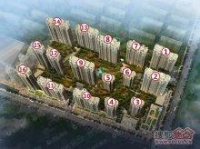 邢台桥西区锦绣鹏程3室2厅2卫138m²毛坯房