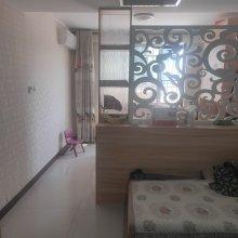 邢台桥东区甜橙国际1室1厅1卫41m²精装修