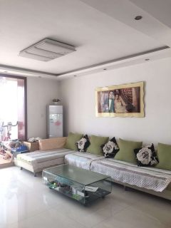 (桥东区)凤凰城西区3室2厅1卫110m²精装修