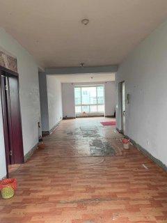 (桥西区)富水嘉园4室2厅2卫165m²毛坯房