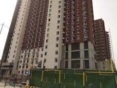 邢台桥东区御蓝庭3室2厅1卫125.6m²毛坯房