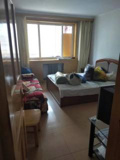 邢台信都区凰家阳光园3室2厅1卫101m²简单装修
