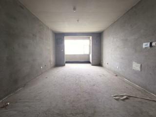 (襄都区)旺角金居3室2厅1卫115m²毛坯房