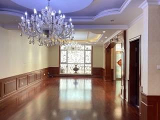 盛世公馆别墅5室3厅4卫297m²精装修