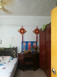 邢台襄都区铁路农场小区2室1厅1卫52.5m²简单装修