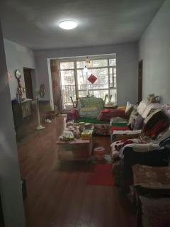 邢台信都区阳光印象2室2厅1卫93m²简单装修