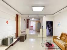 邢台信都区青青家园两居室一层,精装房