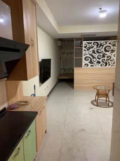 邢台襄都区甜橙国际1室1厅1卫850元/月40m²出租