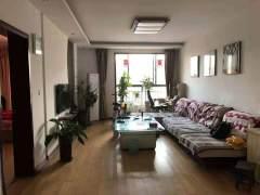 邢台信都区锦绣中华园3室2厅2卫110万132m²出售
