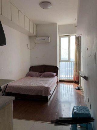 邢台(襄都区)世贸天街1室1厅1卫800元/月40m²出租